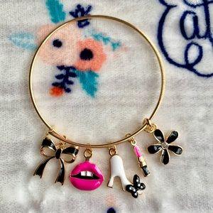 Jewelry - 🍷 Boss Lady Charm Bracelet 🍷